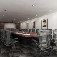 CEL Board Room