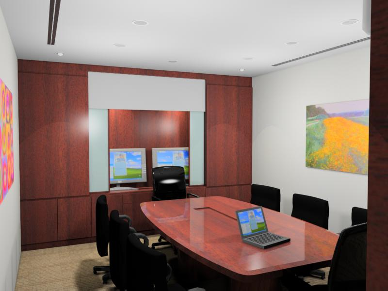 Conference Room 10