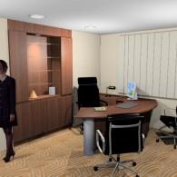 Director Room 3
