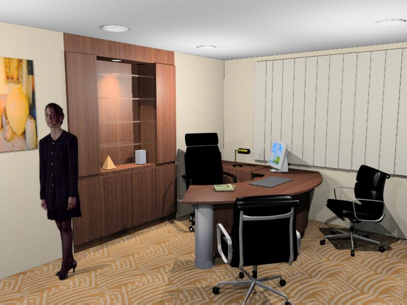 Director room 3 for Director office room design